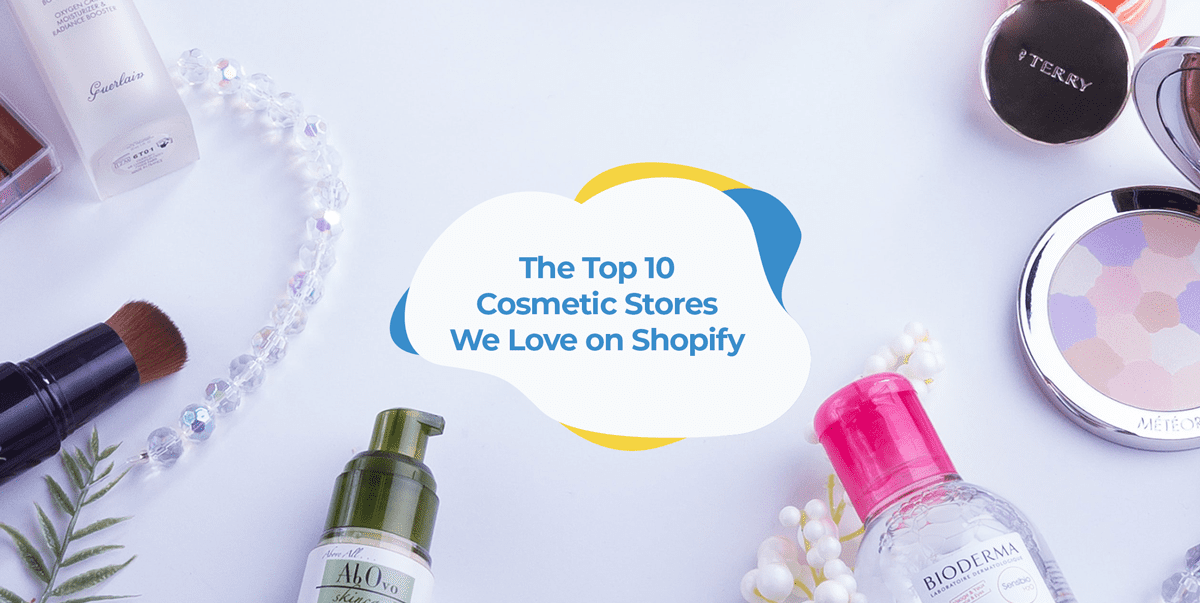 beauty shopify stores