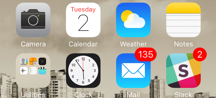 Unopened Emails