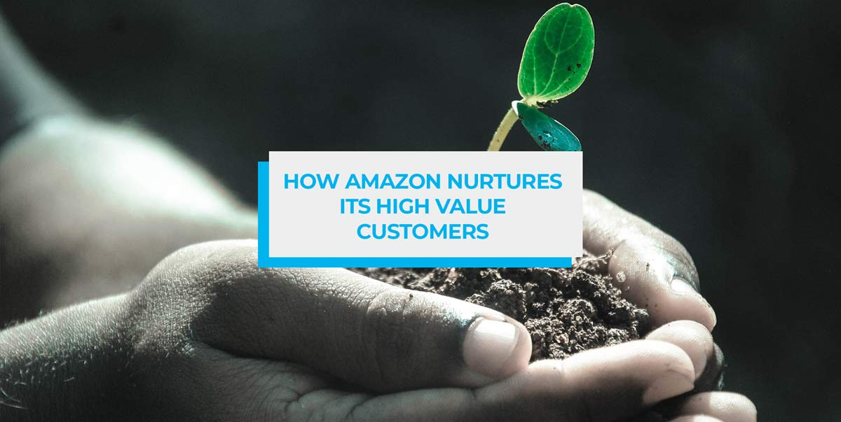 How Amazon Nurtures Its High Value Customers And How You Should Too