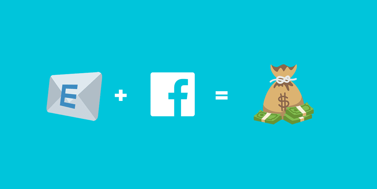 How to Link Facebook Ads and Email Marketing for Crazy E-commerce Sales