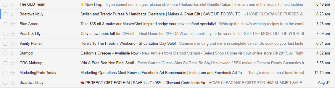 email subject lines too long cut off