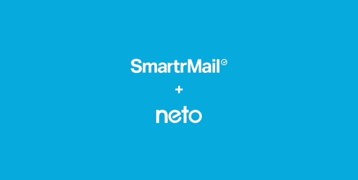 SmartrMail Neto Integration