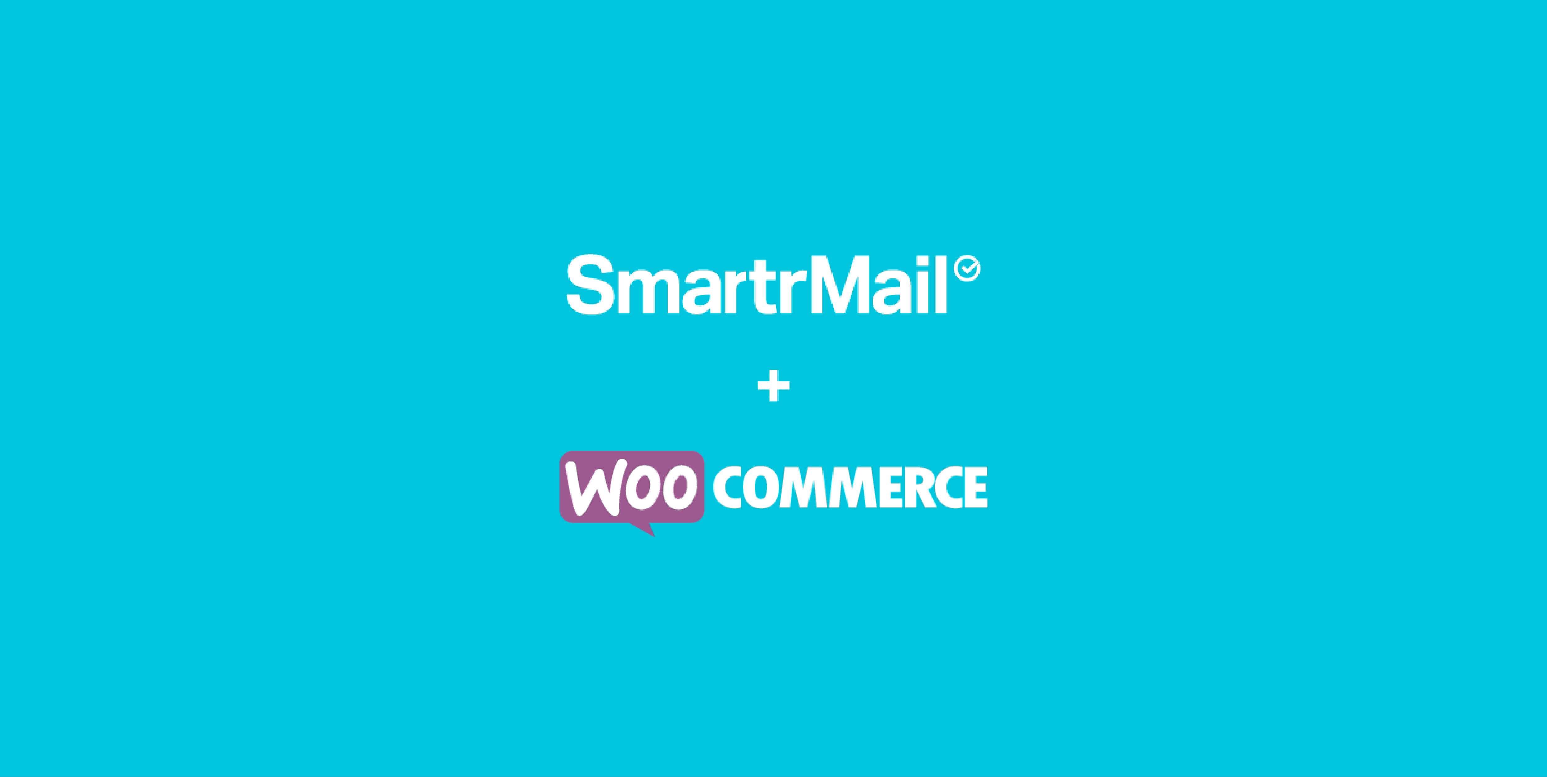 SmartrMail+WooCommerce Header
