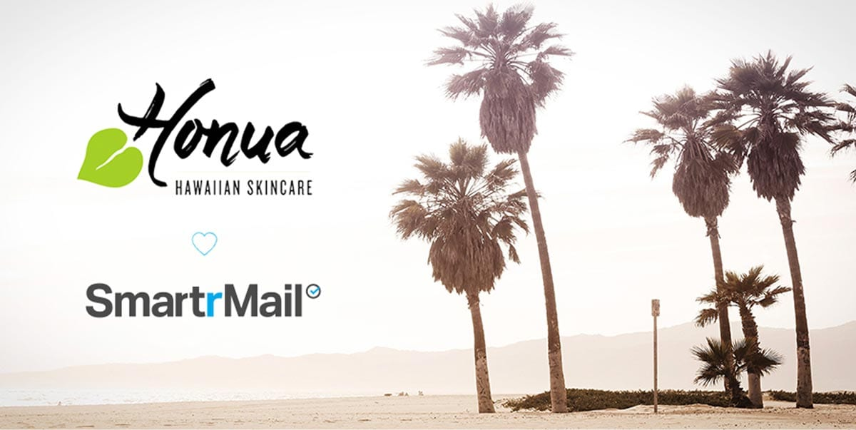 Honua Hawaiian Skincare Case Study Header Image