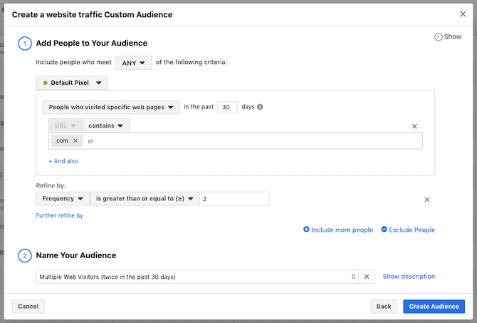 custom facebook ads guide for ecommerce stores