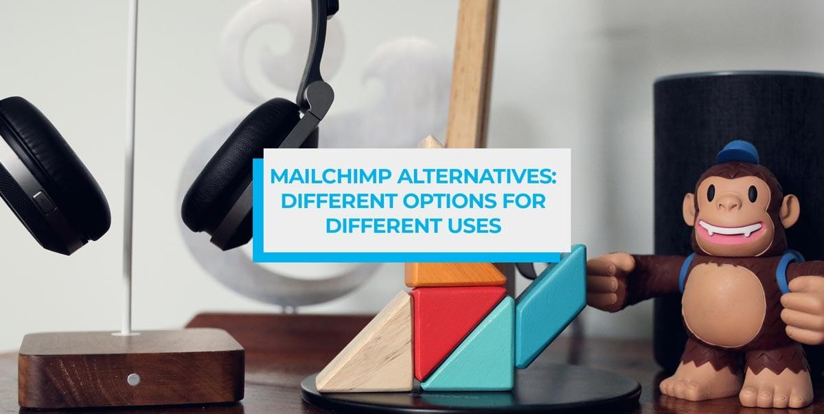 Mailchimp Alternatives header image