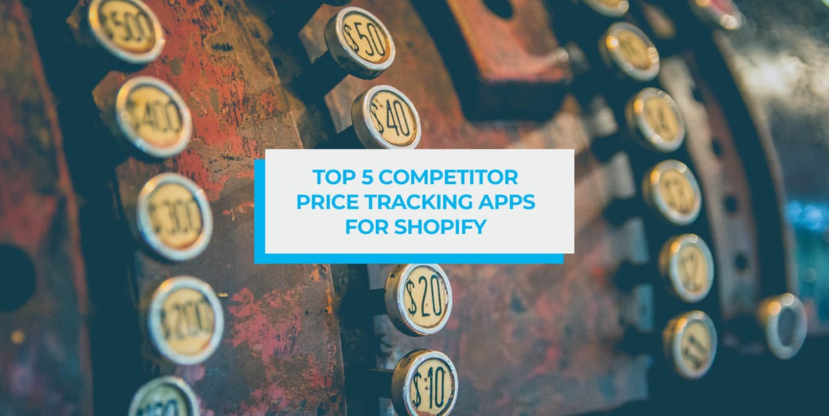 competitor price tracking apps header image