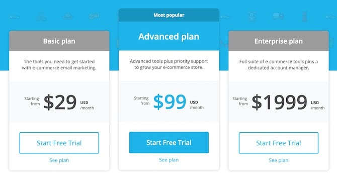 smartrmail marketing tools pricing