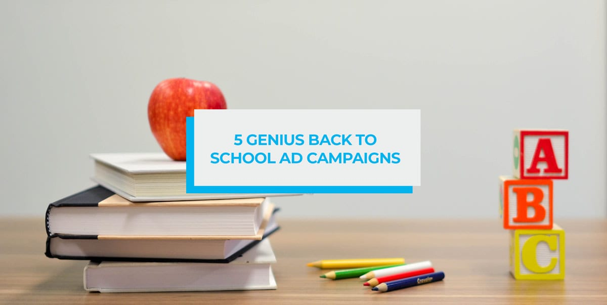 back to school ads header image