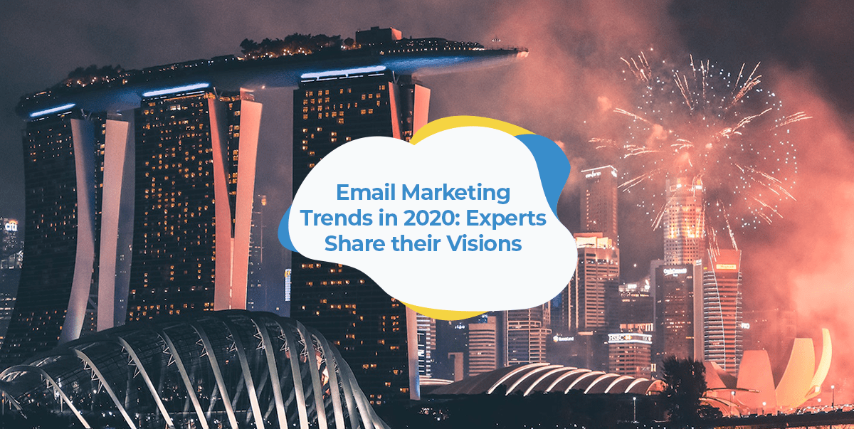 2020 email marketing trends header