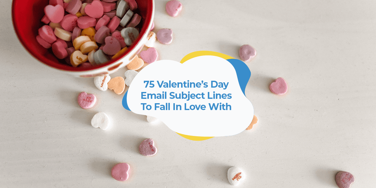 valentine's day subject lines header image