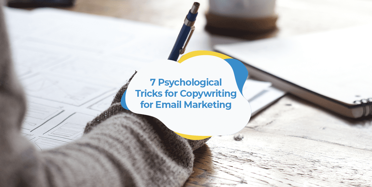 email copy writing