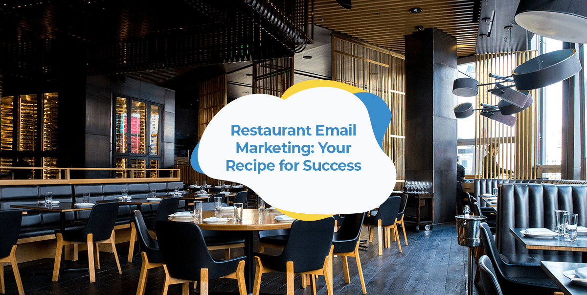 restaurant email marketing guide