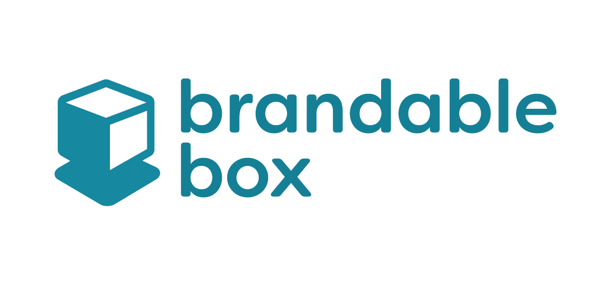 brandable box