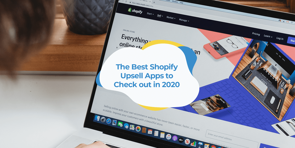 shopify upsell apps