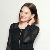 ana khlystova black friday cyber monday tips