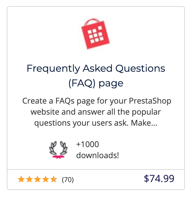 frequently asked questions app