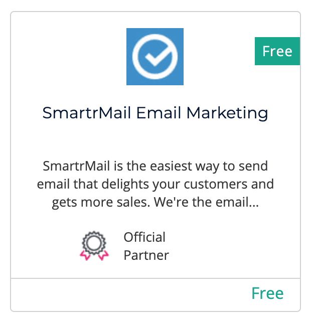 smartrmail email marketing for prestashop