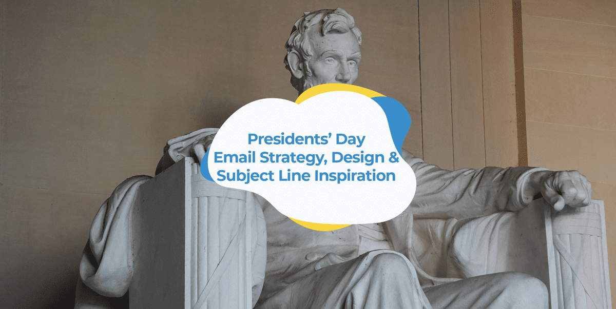 presidents day email subject lines