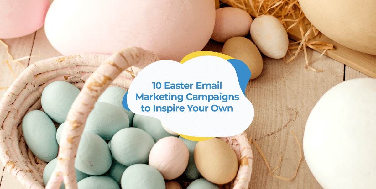 easter marketing campaign examples