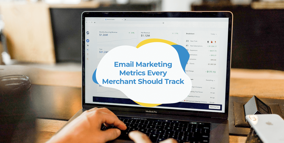 email marketing metrics header image