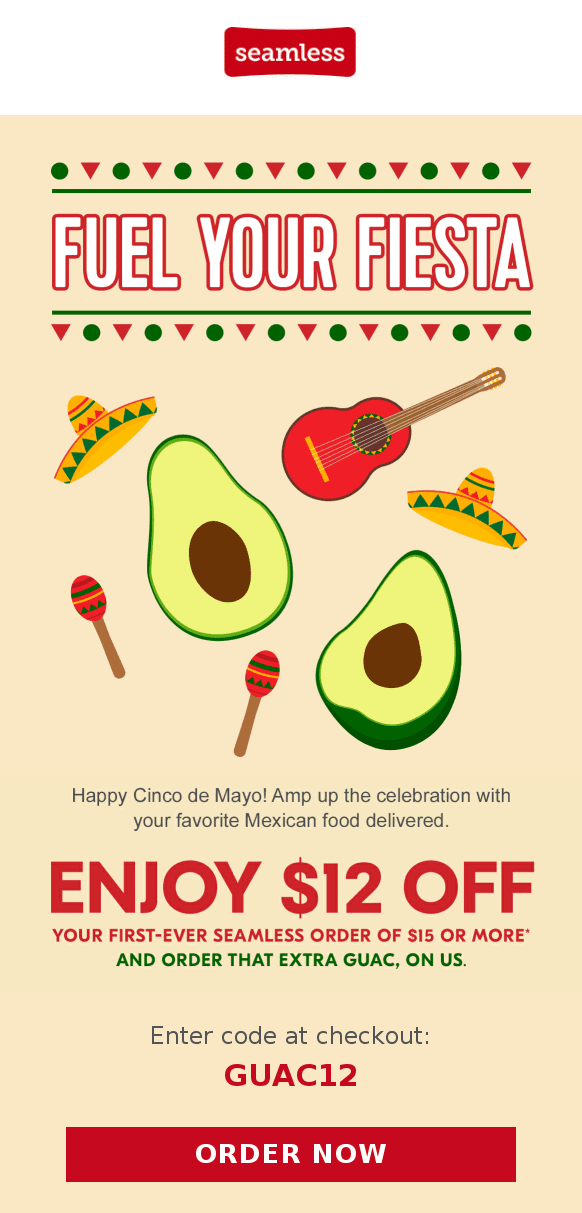 fuel your fiesta email