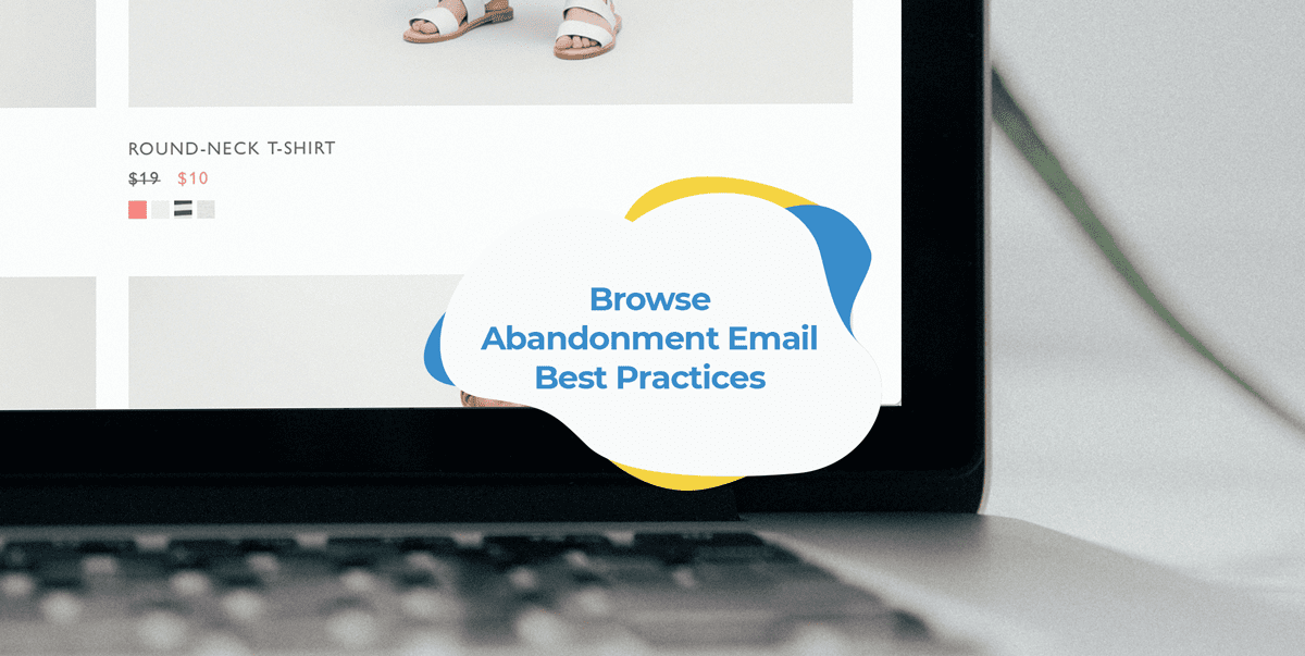 browse abandonment email marketing