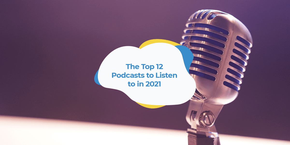 ecommerce podcasts in 2021 header image