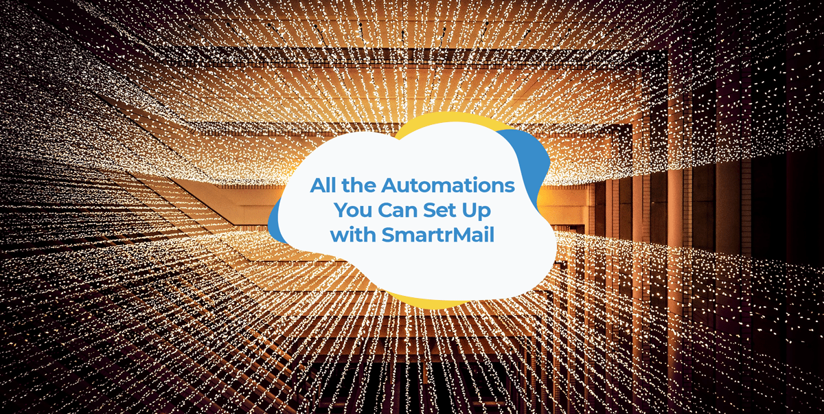 list of smartrmail automations