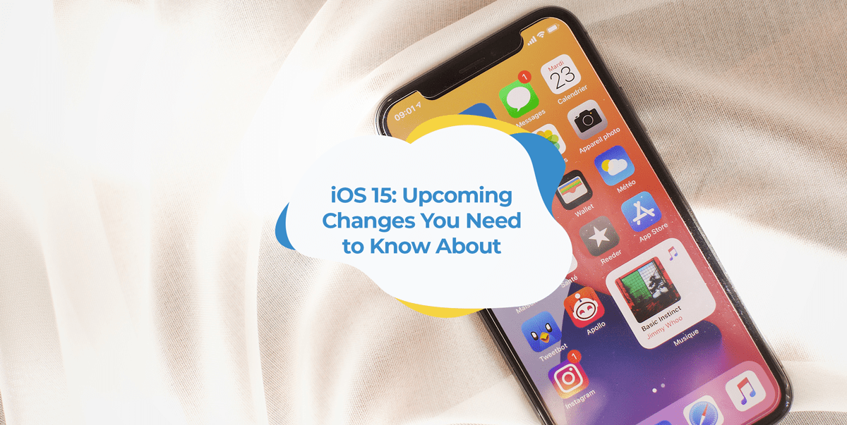 ios 15 email marketing opens