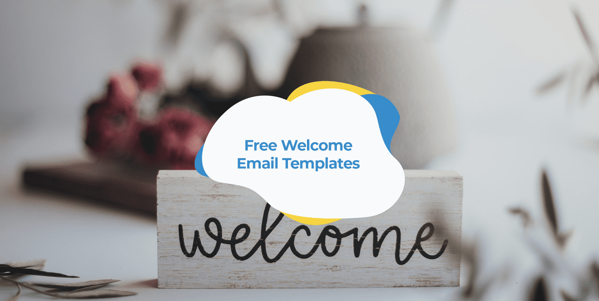 welcome email templates header image