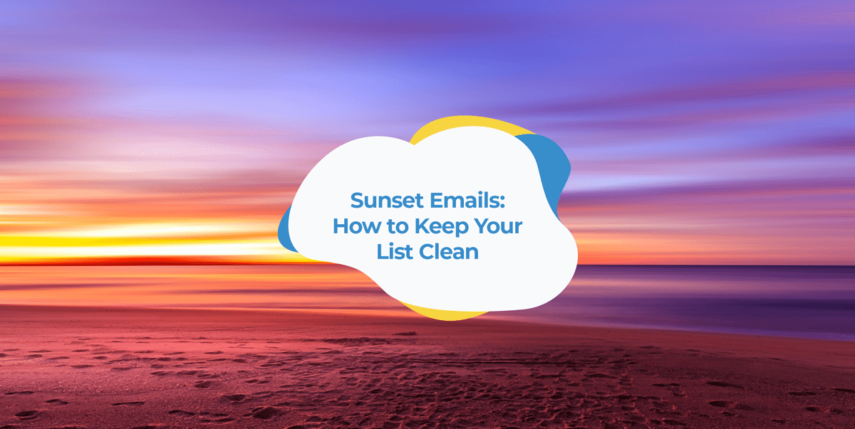 sunset emails